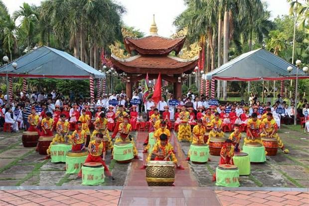 Những lễ hội, địa điểm du xuân đầu năm nổi tiếng ở Việt Nam không nên bỏ qua !!!